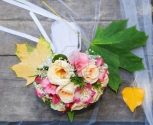 bouquet de mari e avec des fleurs r elslovely events. Black Bedroom Furniture Sets. Home Design Ideas