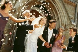 formalités des mariages religieux