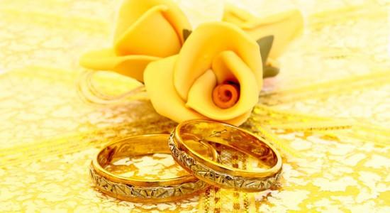 Choisir un cadeau de noces d 39 or originallovely events - Cadeau noce d or ...