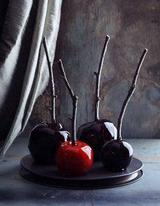 Recette pomme d'amour