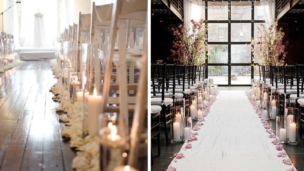L'hiver est la période la plus romantique pour se dire oui pour le vie !
