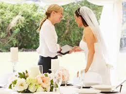 organisateur de mariage