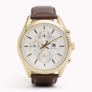 Montre Tommy Hilfigher